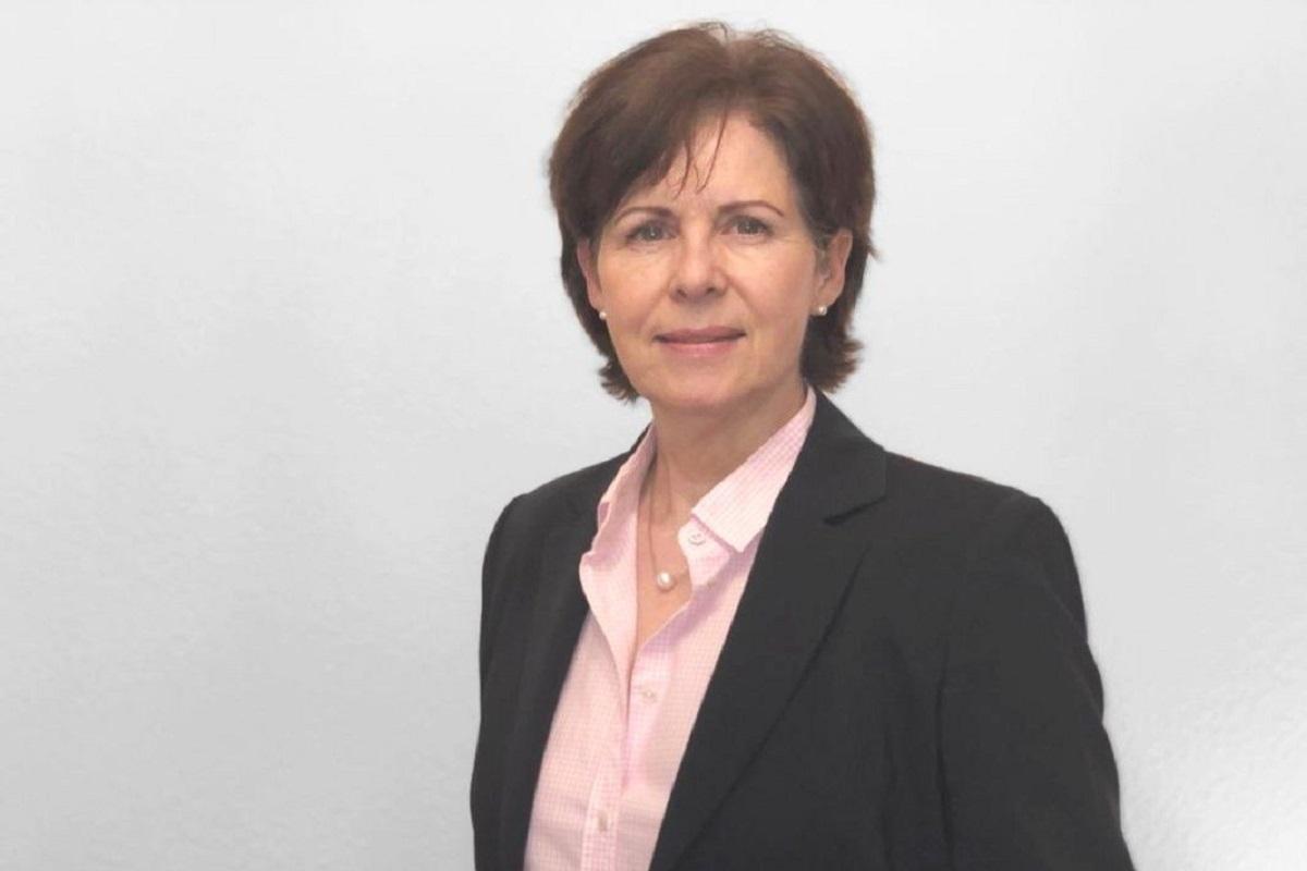 Katja Hoffmeister